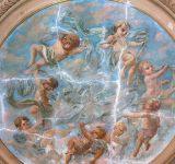 10 - Restauro murale e lapideo Genova - Mara Beccaris