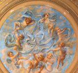 11 - Restauro murale e lapideo Genova - Mara Beccaris