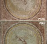 12 - Restauro murale e lapideo Genova - Mara Beccaris