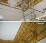 16 - Restauro murale e lapideo Genova - Mara Beccaris
