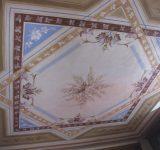 26 - Restauro murale e lapideo Genova - Mara Beccaris