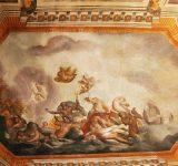 31 - Restauro murale e lapideo Genova - Mara Beccaris