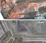 32 - Restauro murale e lapideo Genova - Mara Beccaris