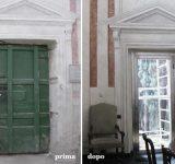 34 - Restauro murale e lapideo Genova - Mara Beccaris