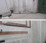 35 - Restauro murale e lapideo Genova - Mara Beccaris