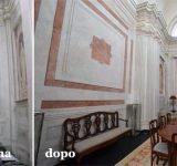 38 - Restauro murale e lapideo Genova - Mara Beccaris