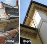 40 - Restauro murale e lapideo Genova - Mara Beccaris