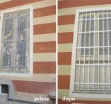 41 - Restauro murale e lapideo Genova - Mara Beccaris