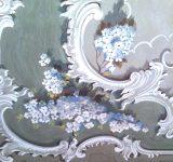 09 - Restauro murale e lapideo Genova - Mara Beccaris