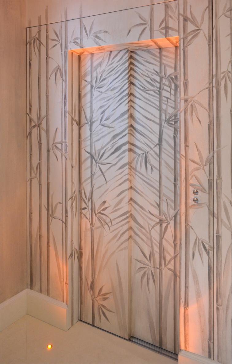 mara beccaris decorazioni moderne