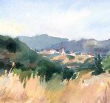 13 - Dipinti ad Olio ed acquerello - Mara Beccaris Genova