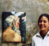 14 - Dipinti ad Olio ed acquerello - Mara Beccaris Genova