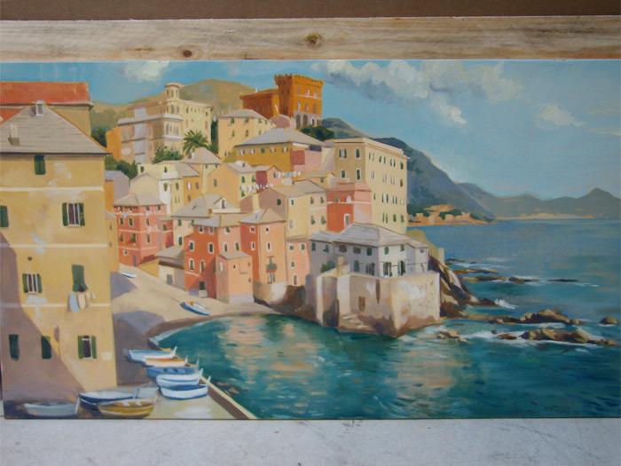 Beautiful dipinti paesaggi marini ideas for Paesaggi marini dipinti