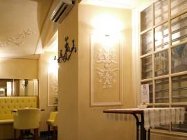 Au Cafè - Genova 8 - Mara Beccaris