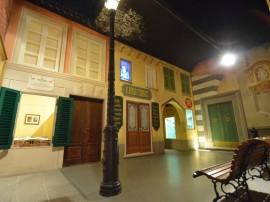 Museo del Mare - Genova - Mara Beccaris 2