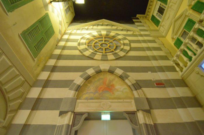 Museo del Mare - Genova - Mara Beccaris 3