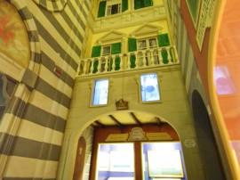 Museo del Mare - Genova - Mara Beccaris 5