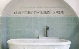 Terme di Genova 1 - Mara Beccaris