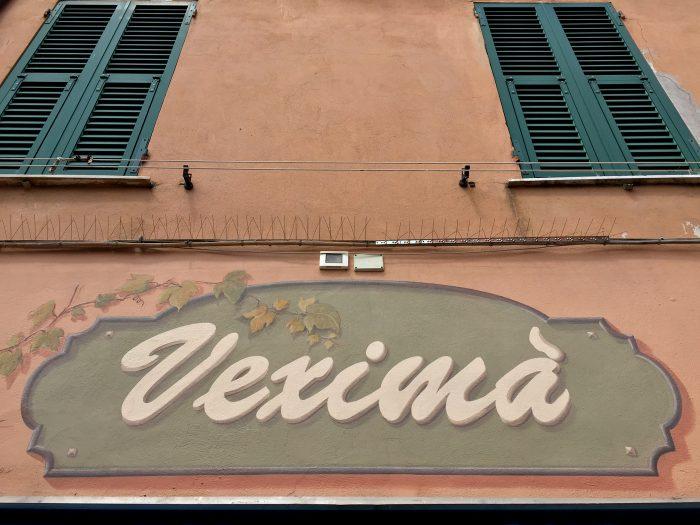 Veximà - Genova Voltri - 5 - Mara Beccaris